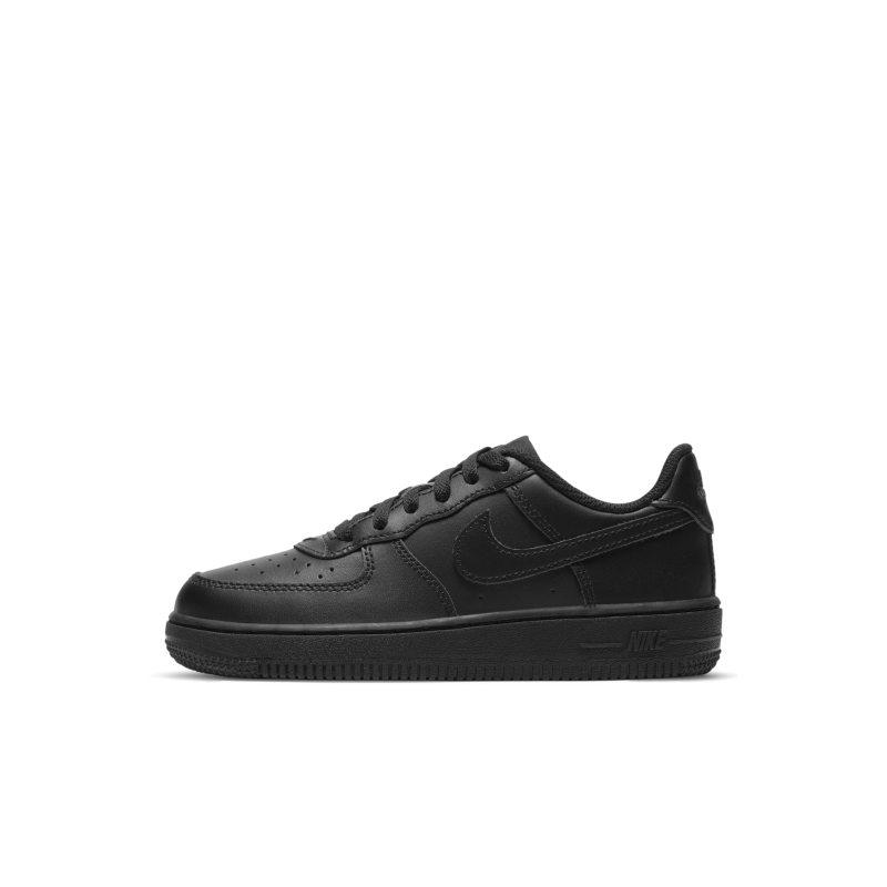 Nike Force 1 LE Zapatillas - Niño/a pequeño/a - Negro