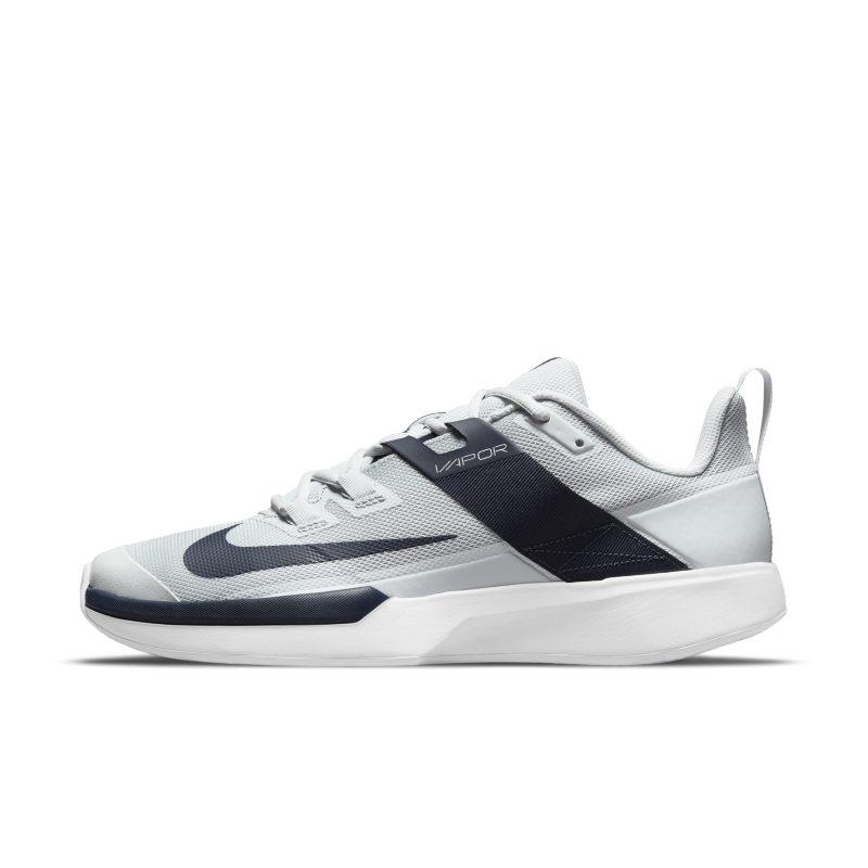 NikeCourt Vapor Lite Zapatillas de tenis para tierra batida - Hombre - Gris