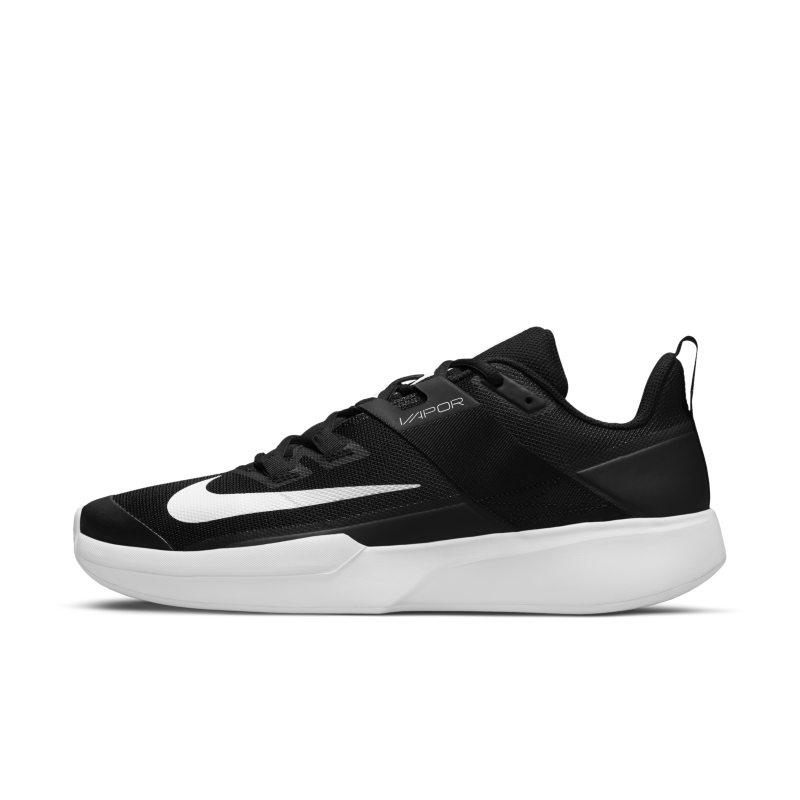 NikeCourt Vapor Lite Zapatillas de tenis para tierra batida - Hombre - Negro