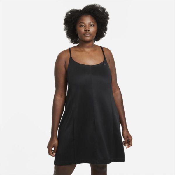 Nike Sportswear Icon Clash Vestido - Mujer - Negro