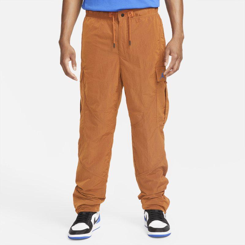 Jordan 23 Engineered Pantalón de tejido Woven - Hombre - Marrón