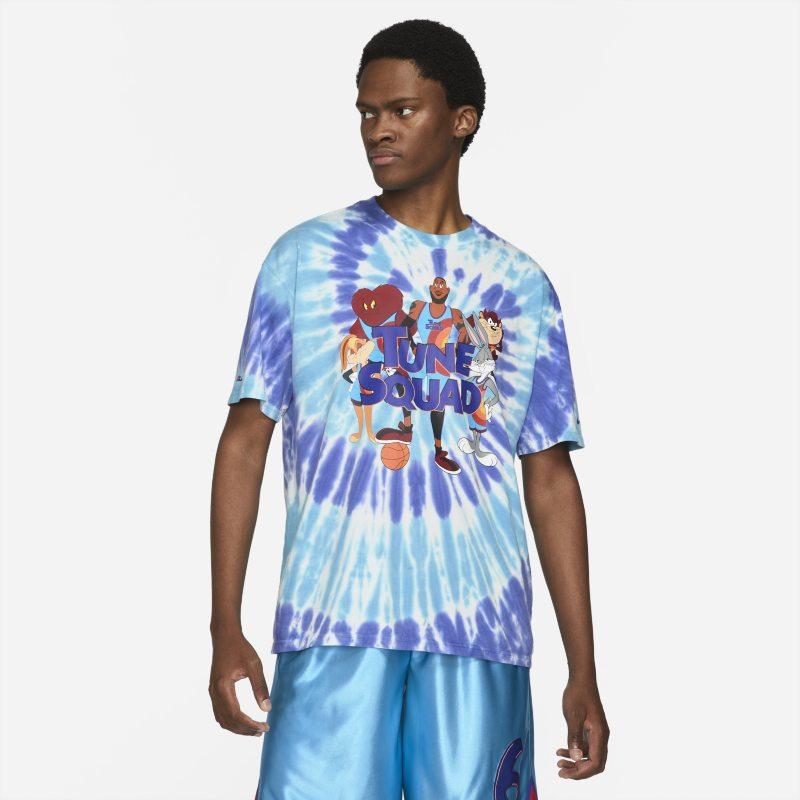 LeBron x Space Jam: A New Legacy Camiseta de baloncesto - Hombre - Blanco