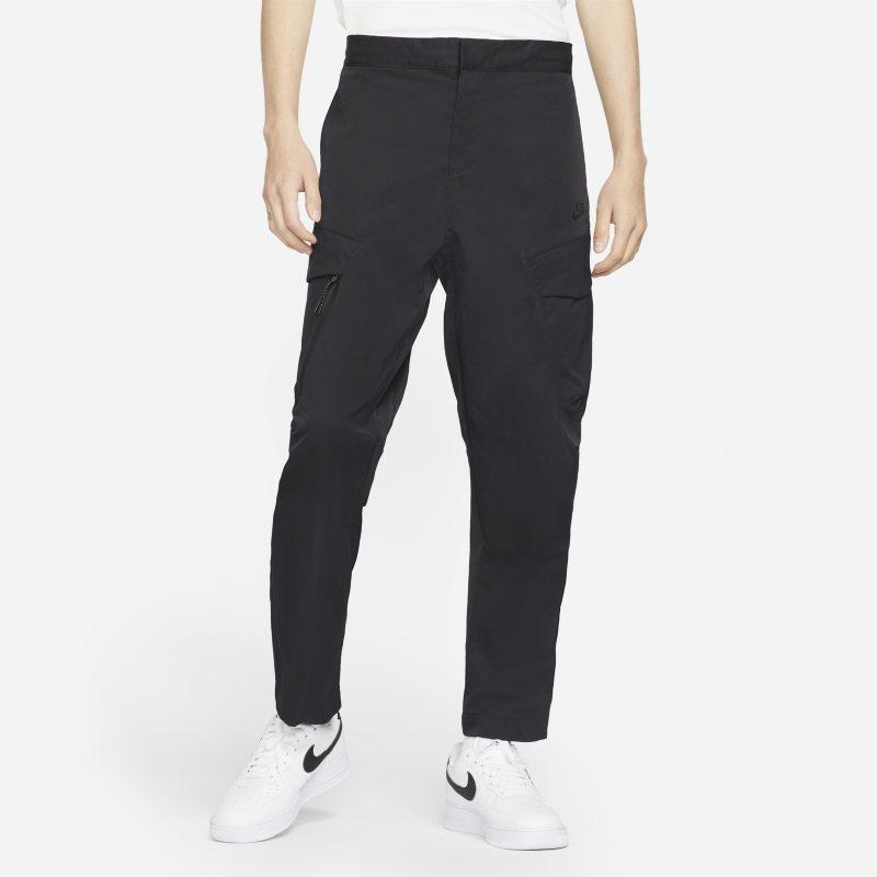 Nike Sportswear Tech Essentials Utility Pantalón sin forro - Hombre - Negro
