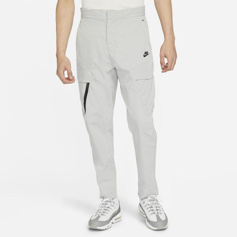 Nike Sportswear Tech Essentials Utility Pantalón sin forro - Hombre - Gris