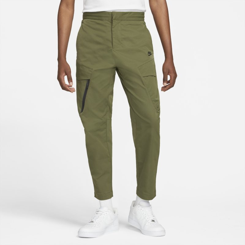 Nike Sportswear Tech Essentials Utility Pantalón sin forro - Hombre - Verde