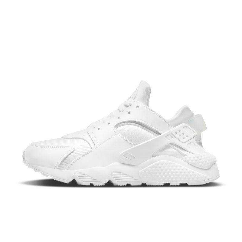 Nike Air Huarache Zapatillas - Mujer - Blanco