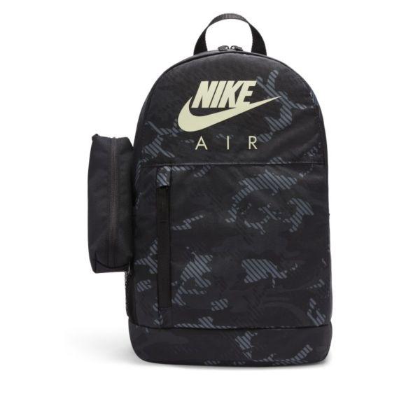 Nike Mochila con estampado - Niño/a - Negro