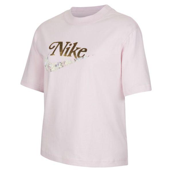 Nike Sportswear Camiseta - Niña - Rosa