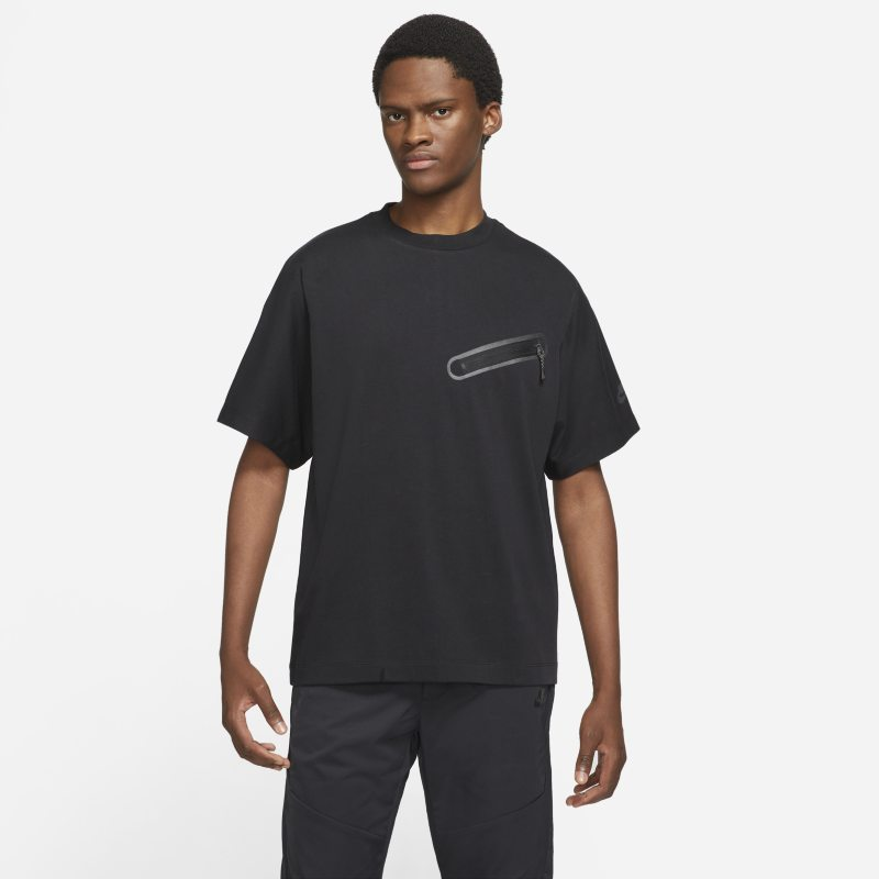 Nike Sportswear Dri-FIT Tech Essentials Camiseta de manga corta - Hombre - Negro