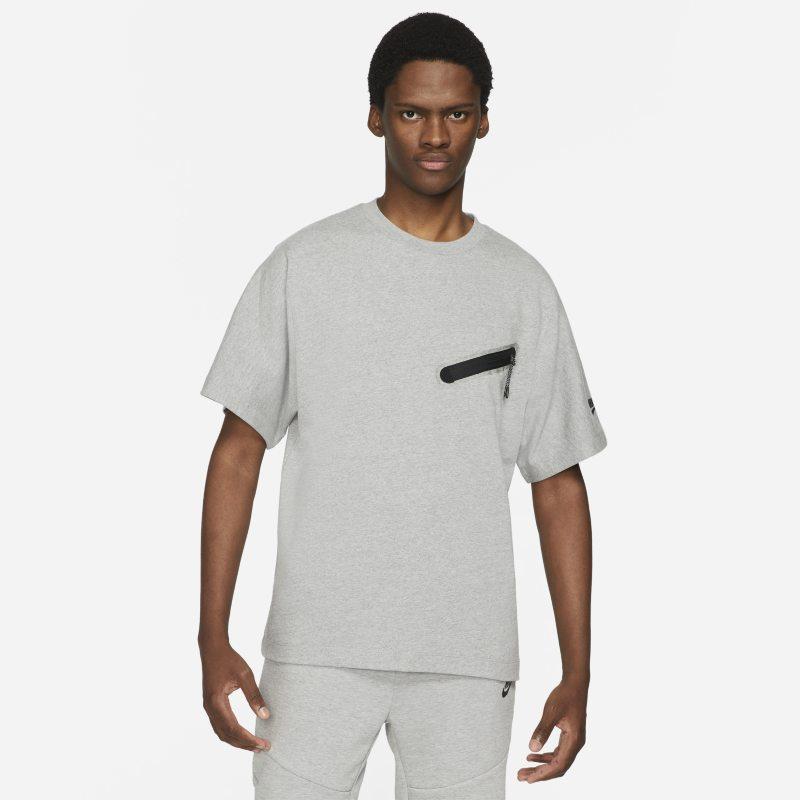 Nike Sportswear Dri-FIT Tech Essentials Camiseta de manga corta - Hombre - Gris