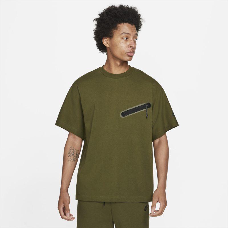 Nike Sportswear Dri-FIT Tech Essentials Camiseta de manga corta - Hombre - Verde