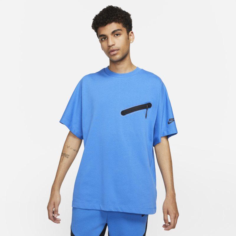 Nike Sportswear Dri-FIT Tech Essentials Camiseta de manga corta - Hombre - Azul