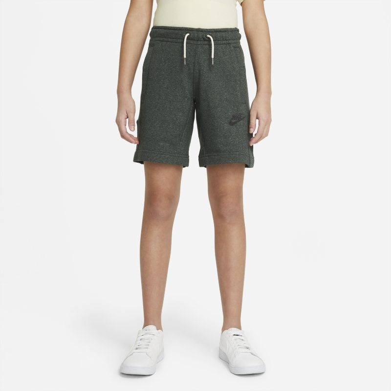 Nike Sportswear Pantalón corto - Niño/a - Verde