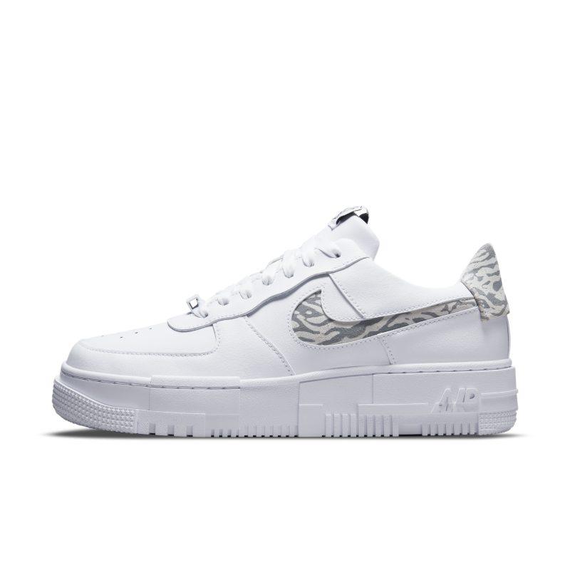 Nike Air Force 1 Pixel SE Zapatillas - Mujer - Blanco
