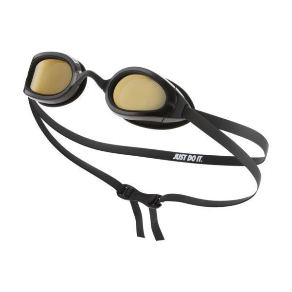 Nike Legacy Gafas de natación polarizadas - Marrón