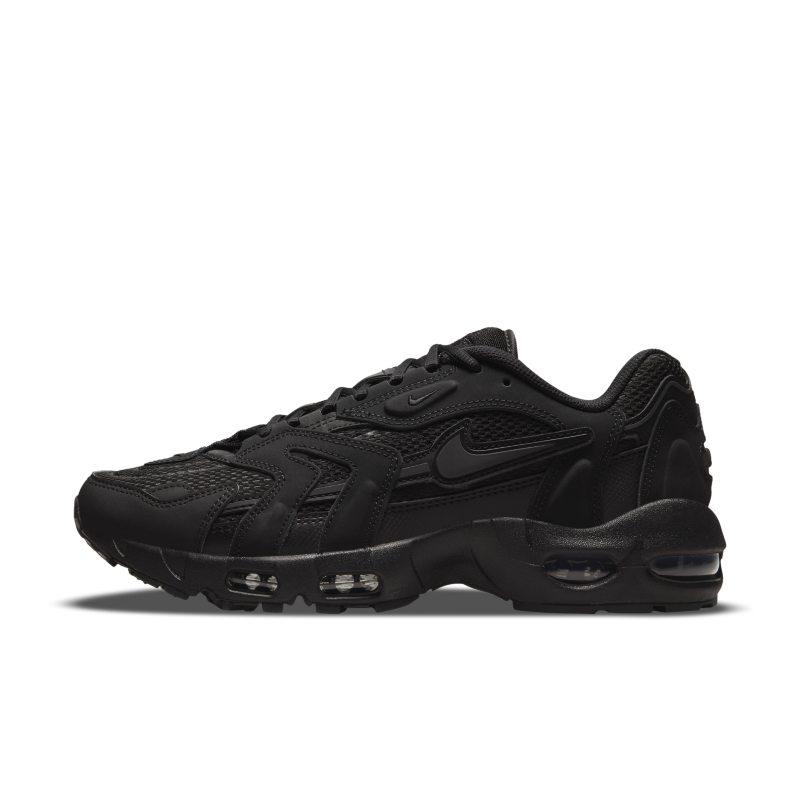 Nike Air Max 96 2 Zapatillas - Hombre - Negro