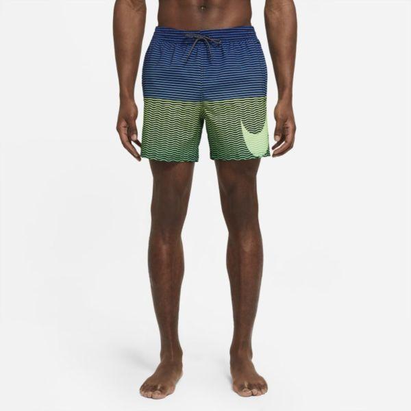 Nike Vital Bañador de 13cm - Hombre - Verde