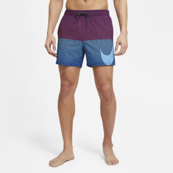Nike Vital Bañador de 13cm - Hombre - Azul