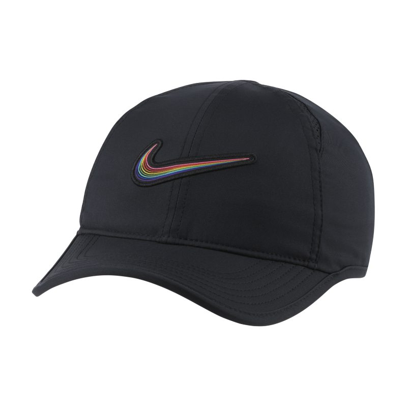 Nike Sportswear BeTrue Gorra Featherlight - Negro