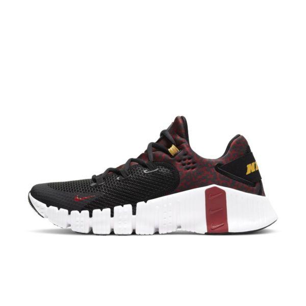 Nike Free Metcon 4 Zapatillas de entrenamiento - Negro