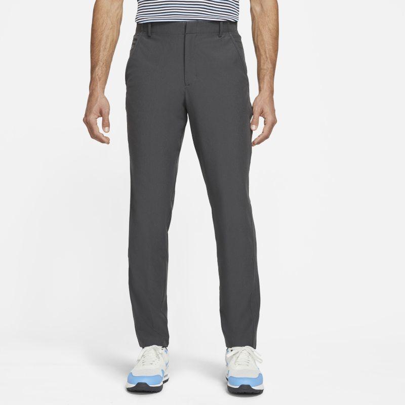 Nike Dri-FIT Vapor Pantalón de golf de ajuste entallado - Hombre - Gris