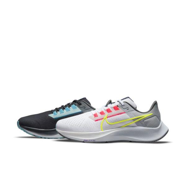 Nike Air Zoom Pegasus 38 Limited Edition Zapatillas de running - Mujer - Gris