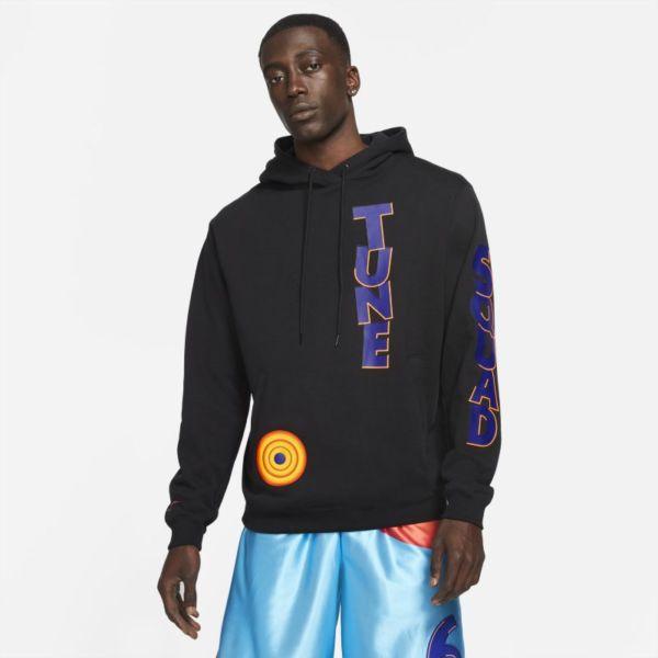 "LeBron x Space Jam: A New Legacy ""Tune Squad"" Sudadera con capucha Nike - Hombre - Negro"