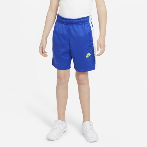 Nike Sportswear Pantalón corto - Niño - Azul