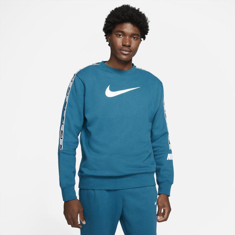 Nike Sportswear Sudadera de tejido Fleece - Hombre - Azul
