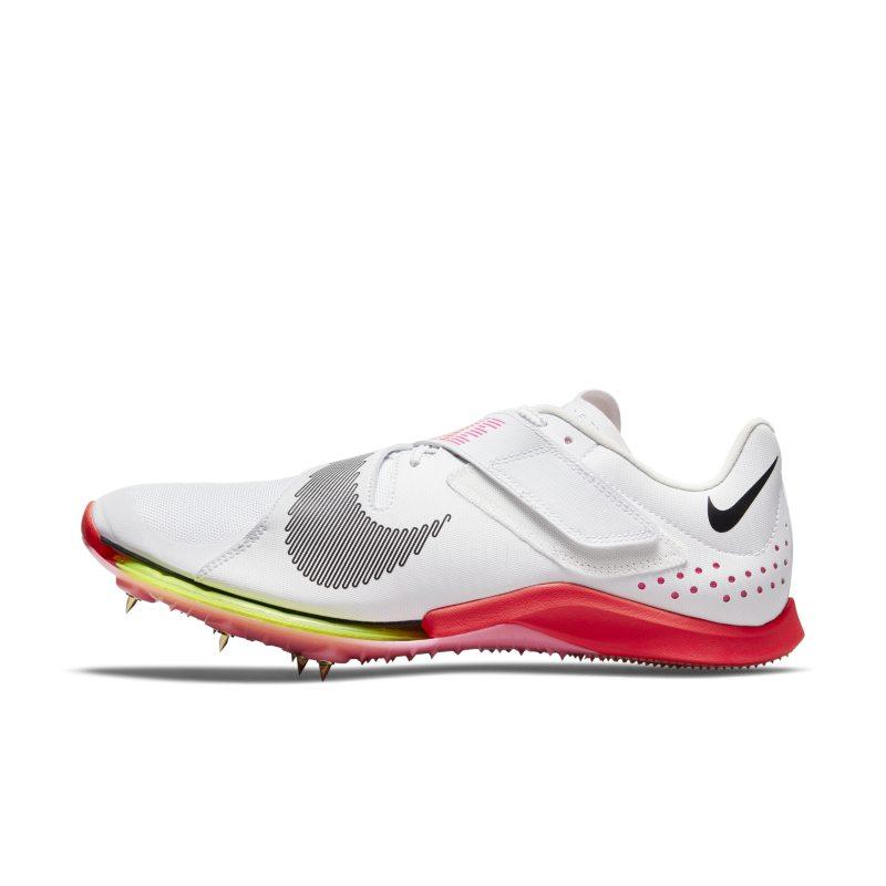Nike Air Zoom Long Jump Elite Track & Field Zapatillas - Blanco