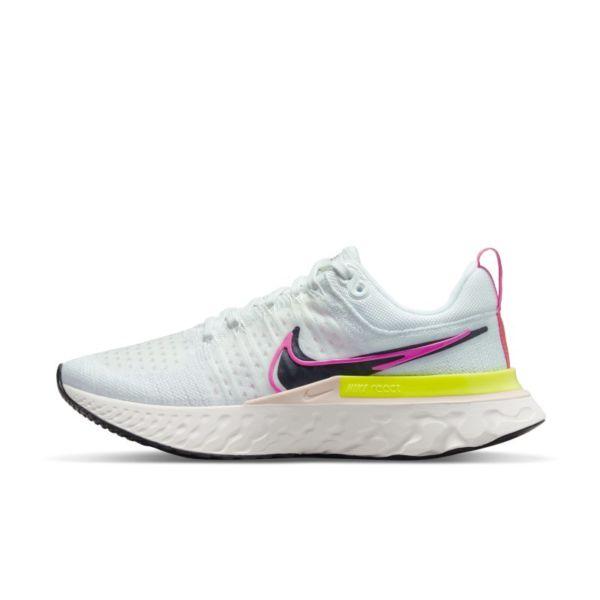 Nike React Infinity Run Flyknit 2 Zapatillas de running - Mujer - Blanco