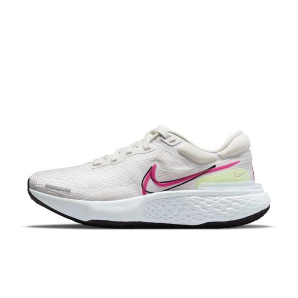 Nike ZoomX Invincible Run Flyknit Zapatillas de running - Mujer - Gris