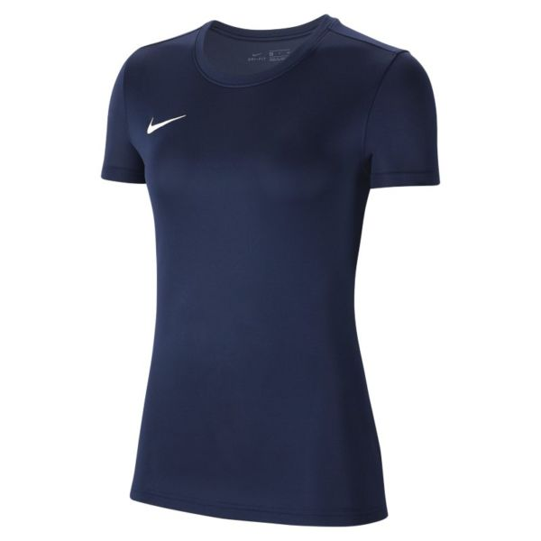 Nike Dri-FIT Park 7 Camiseta de fútbol - Mujer - Azul