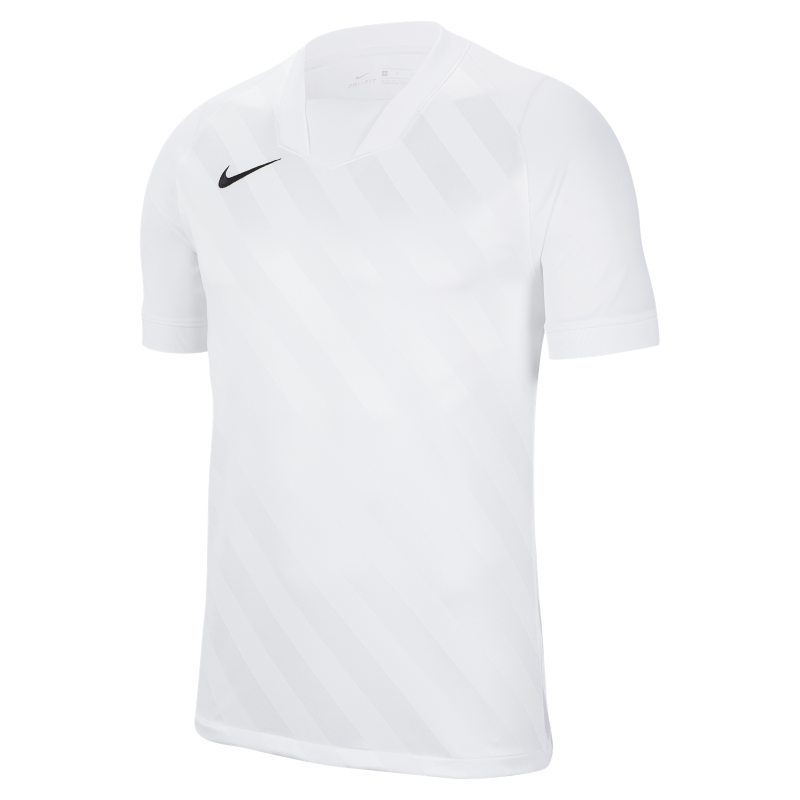 Nike Dri-FIT Challenge 3 Camiseta de fútbol - Hombre - Blanco