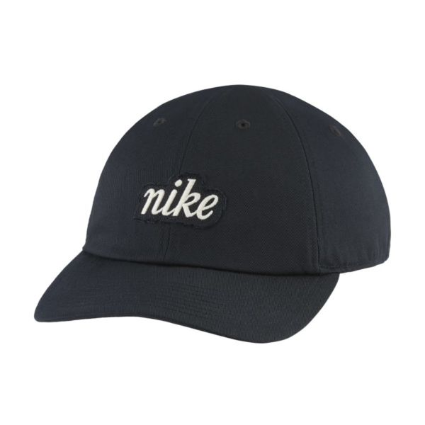 Nike Sportswear Heritage86 Gorra regulable - Negro