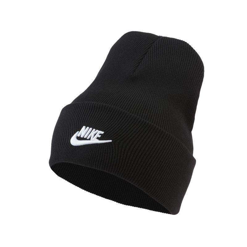 Nike Sportswear Gorro funcional - Negro
