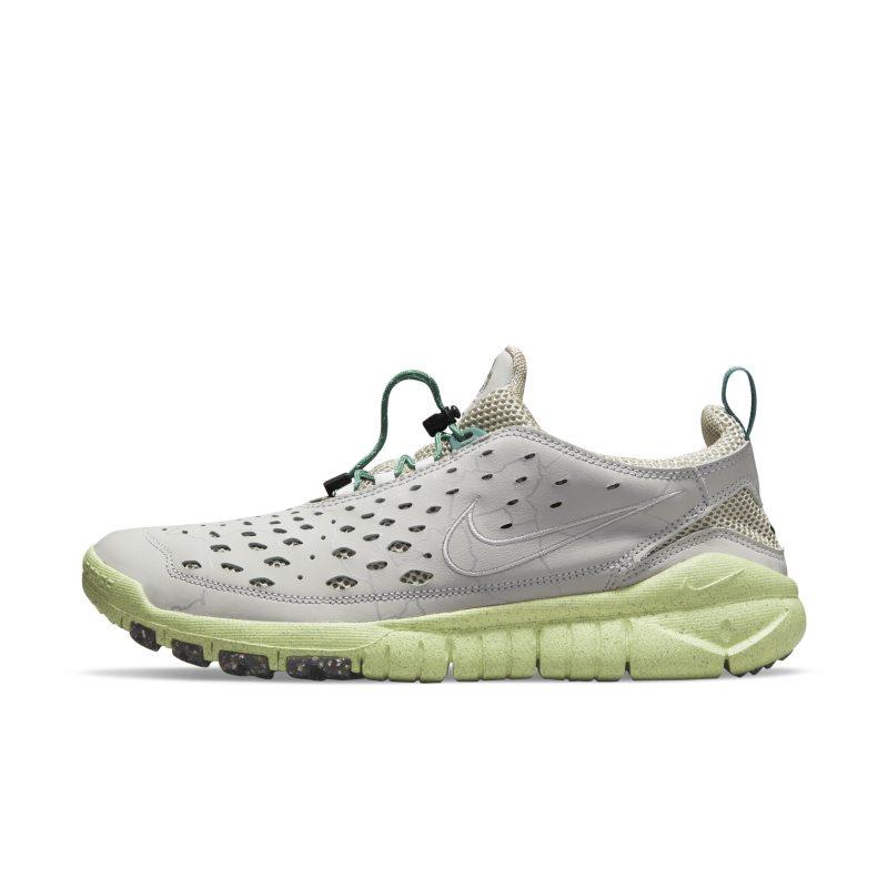 Nike Free Run Trail Zapatillas - Hombre - Gris