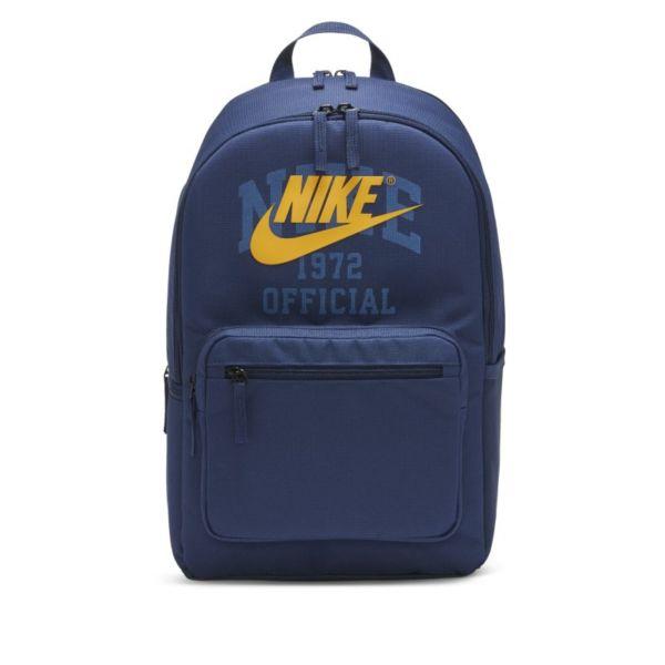 Nike Heritage Eugene Mochila - Azul