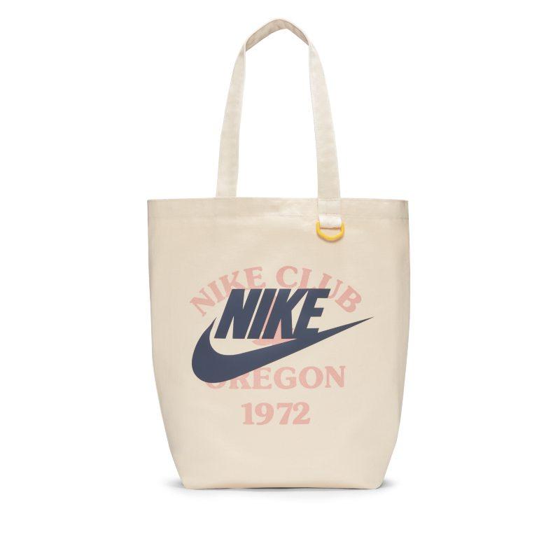 Nike Heritage Bolsa de mano - Marrón