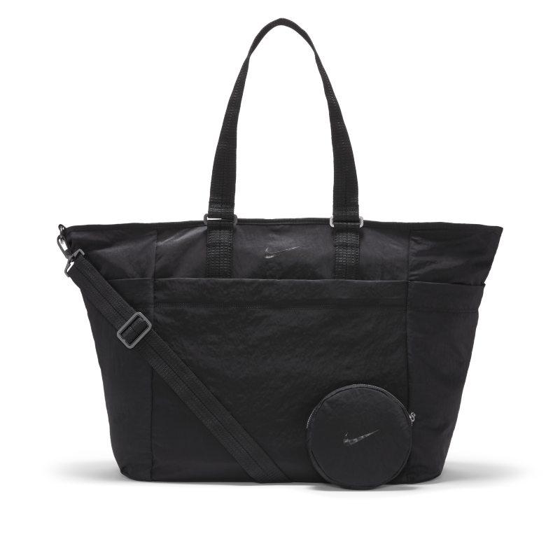 Nike One Luxe Serena Design Crew Bolsa de mano de tenis - Mujer - Negro
