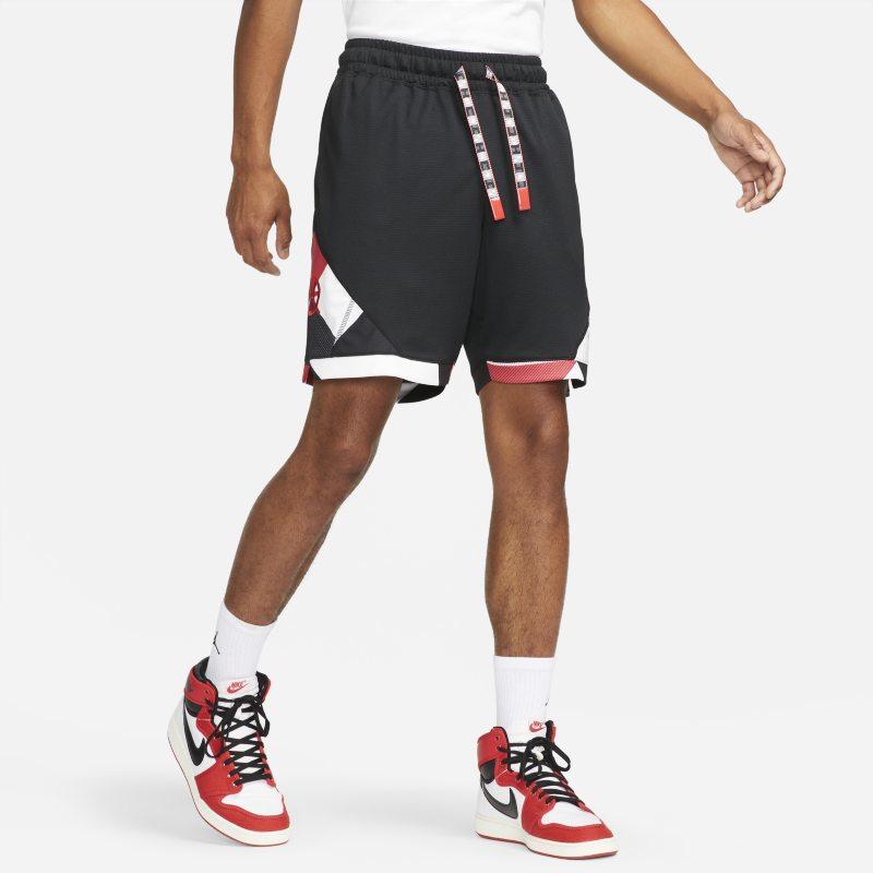 Jordan Quai 54 Diamond Pantalón corto - Hombre - Negro