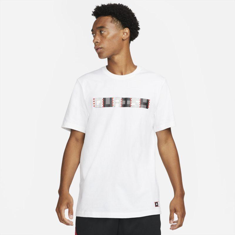 Jordan Quai 54 Camiseta - Hombre - Blanco