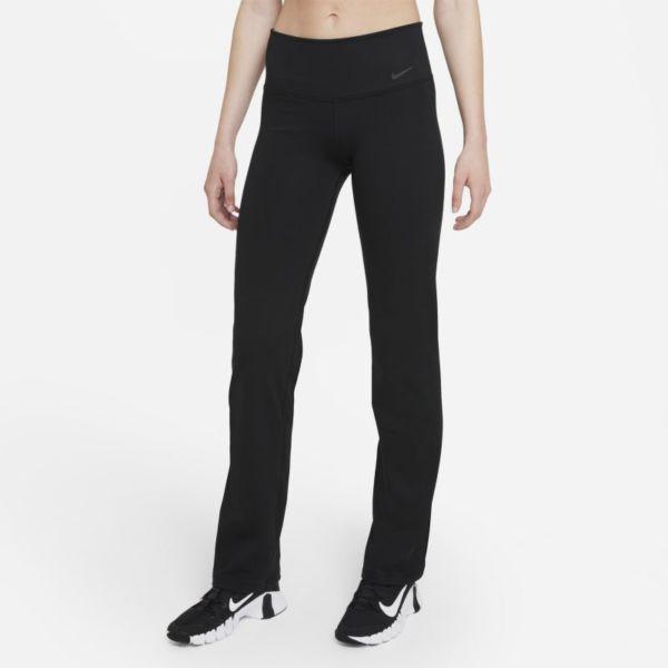 Nike Power Pantalón de entrenamiento - Mujer - Negro