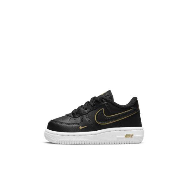 Nike Force 1 LV8 2 Zapatillas - Bebé e infantil - Negro