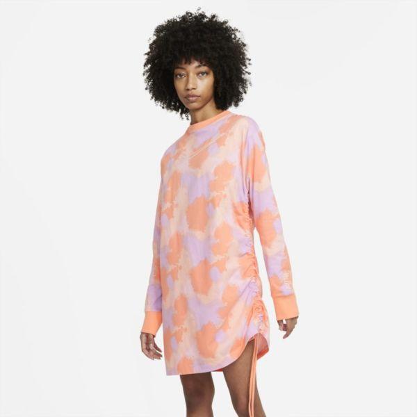 Nike Sportswear Essential Vestido - Mujer - Rosa