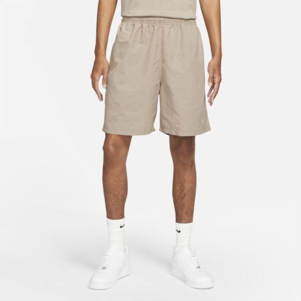 Nike Swoosh Pantalón corto - Marrón