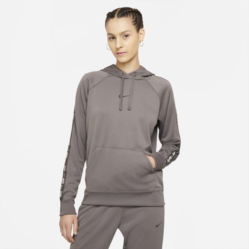 Nike Sportswear Sudadera con capucha - Mujer - Gris