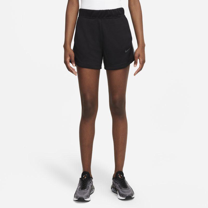 Nike Sportswear Pantalón corto - Mujer - Negro