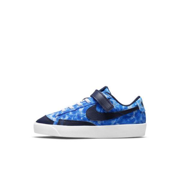 Nike Blazer Low '77 Zapatillas - Niño/a pequeño/a - Azul