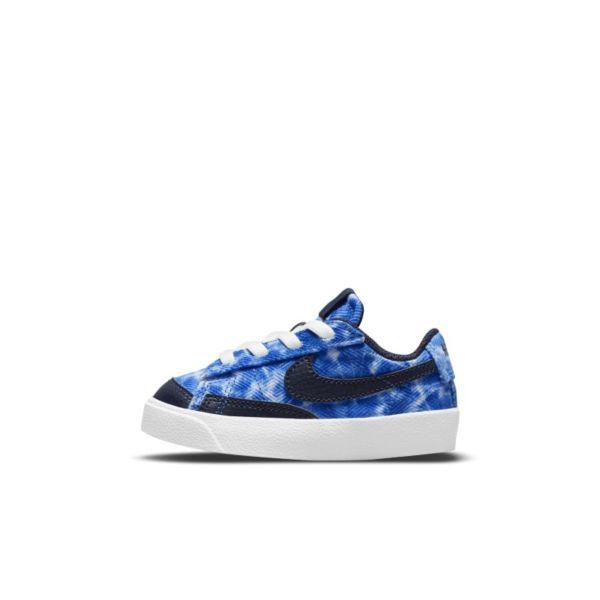 Nike Blazer Low '77 Zapatillas - Bebé e infantil - Azul